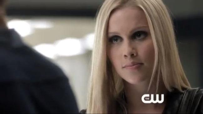 Vampire Diaries Locker Screen Grab - H 2012