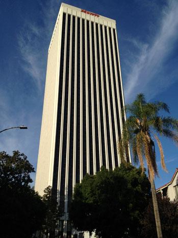 Variety Tower Exterior - P 2012
