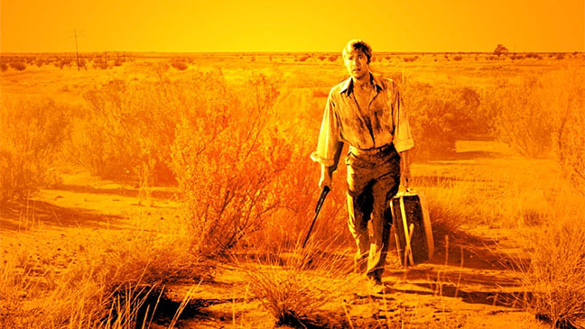 Wake in Fright Ted Kotcheff - H 2012