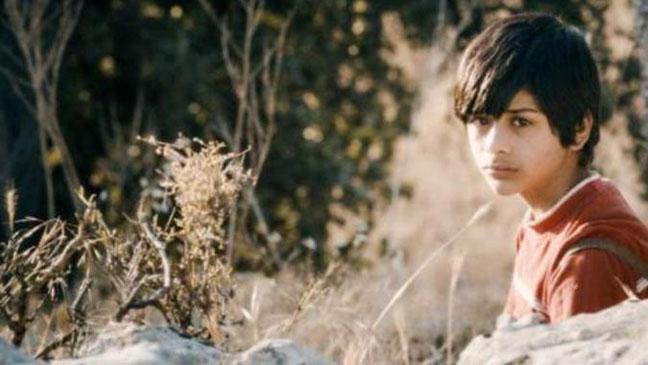 When I Saw You Film Still - H 2012