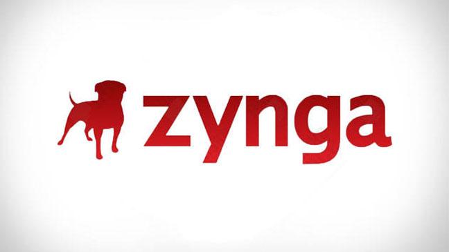 Zynga Logo - H 2012