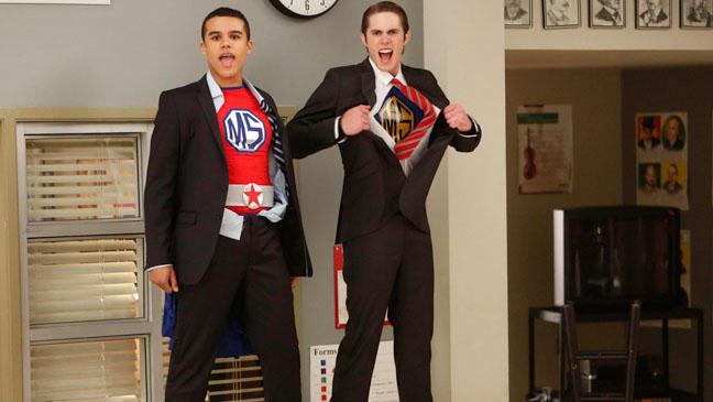 Jake and Ryder, Superheroes?