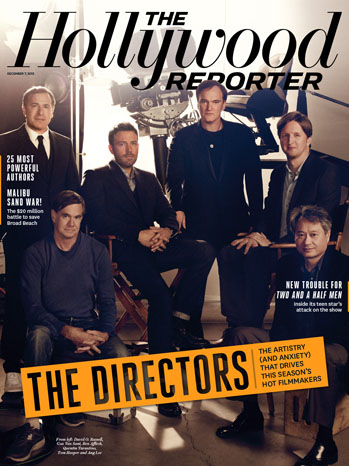 2012 Issue 43: Directors Roundtable