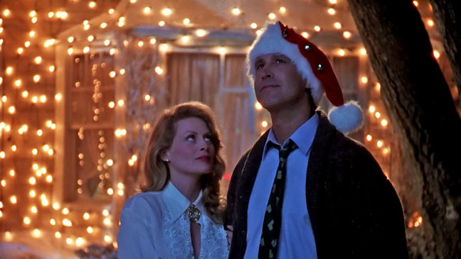 'National Lampoon's Christmas Vacation'