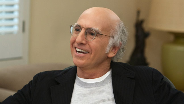 Curb Your Enthusiasm 7 Moments That Helped Define The Series Hollywood Reporter