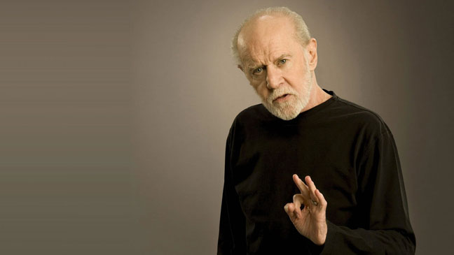 Various George Carlin Specials (1977-2008)