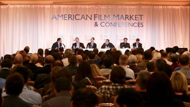 AFM Panel Audience - H 2012