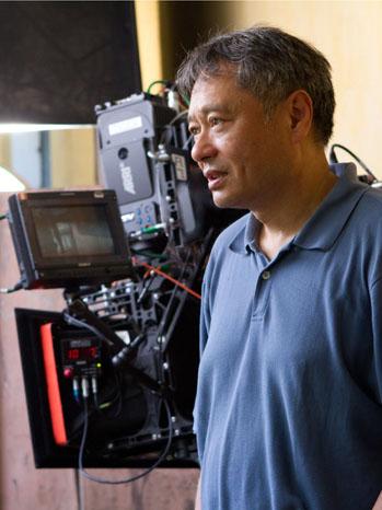 Ang Lee - Life of Pi - P 2012