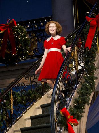 Annie Broadway Still - P 2012