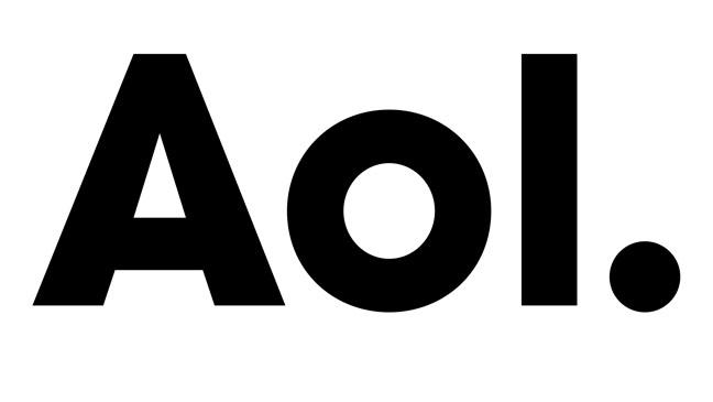 AOL Logo Rebrand - H 2012