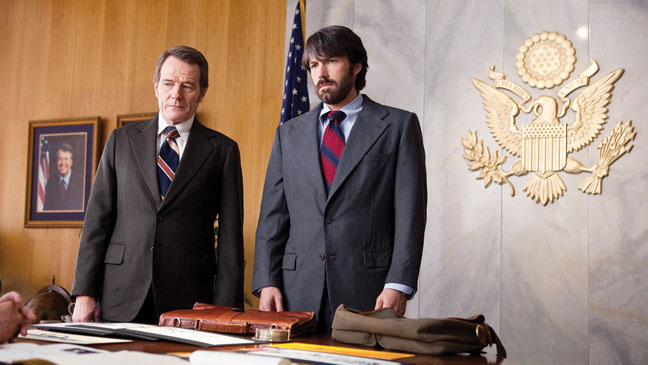 Warner Bros.' 'Argo'