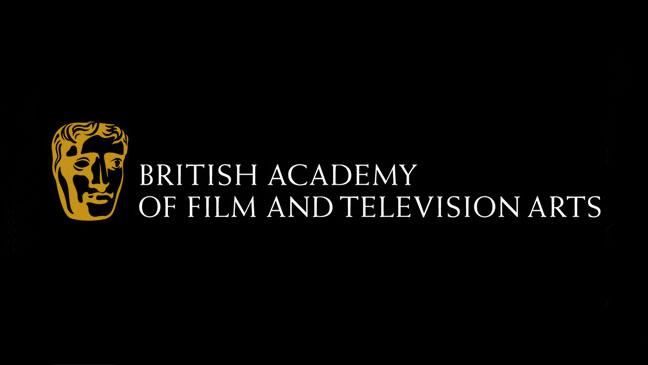 BAFTA Logo - P 2012