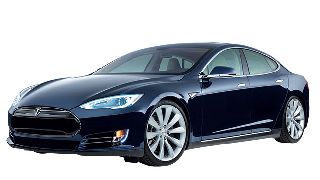 2012-43 STY Cars Tesla Model S H
