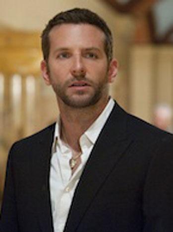 Bradley Cooper - Actor - Silver Linings Playbook - P 2012