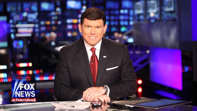 Brett Baier Fox News - H 2012