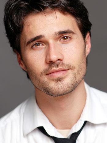 Brett Dalton Headshot - P 2012