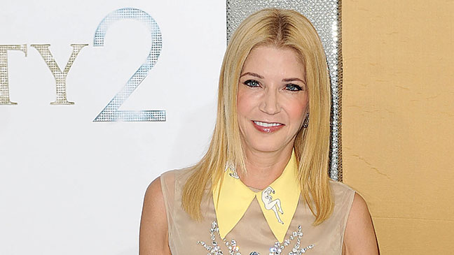 2012-43 FEA Writers Candace Bushnell H