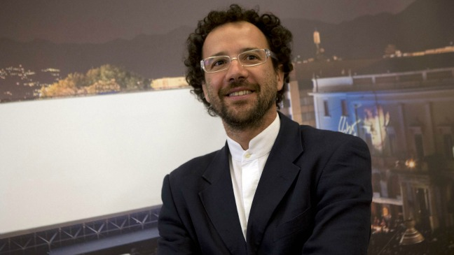 Carlo Chatrian - H 2012