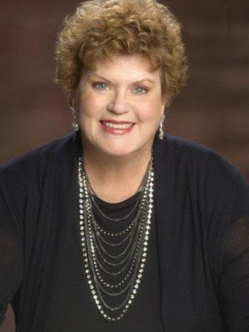 Charlaine Harris Headshot - P 2012