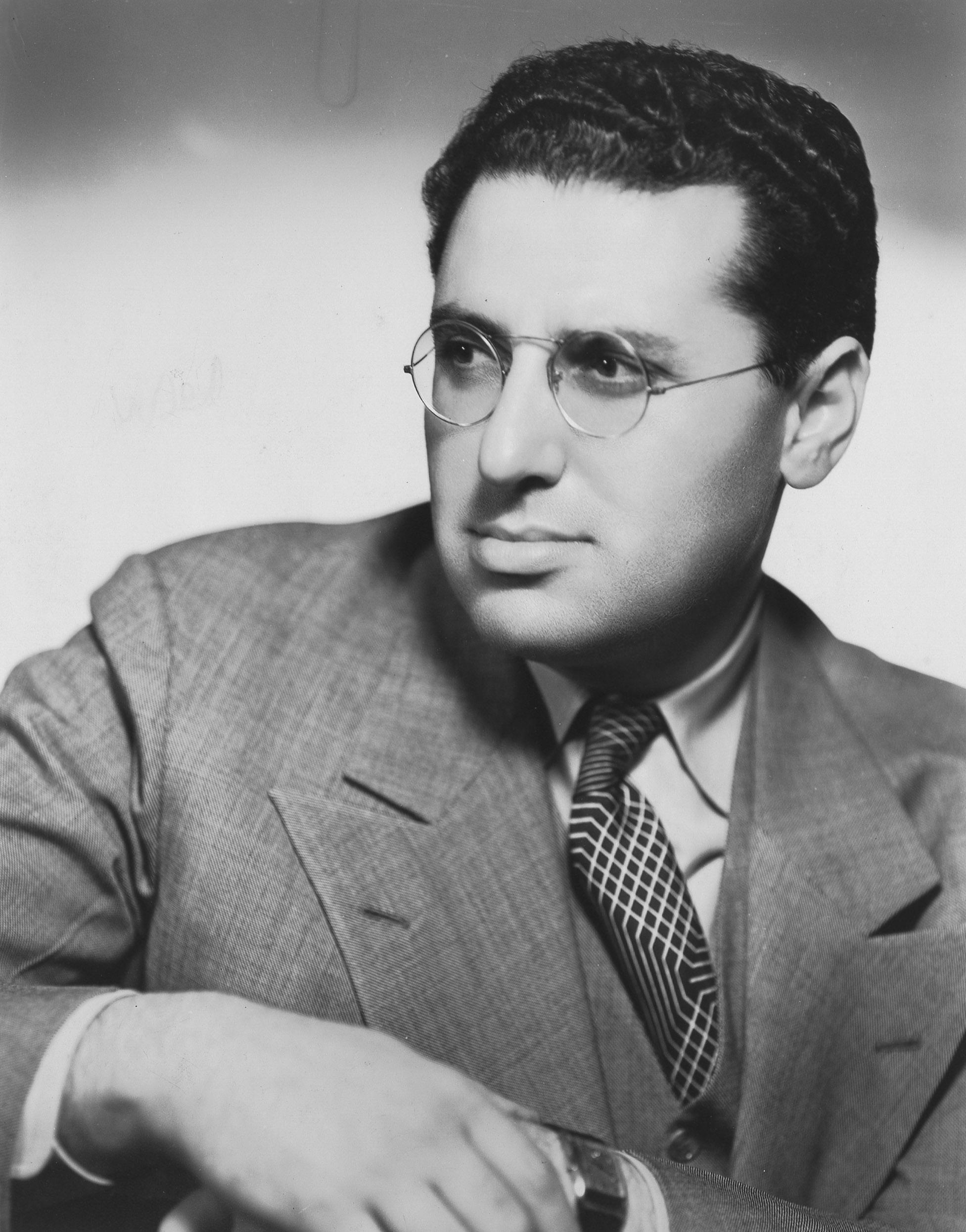 GeorgeCukor1940