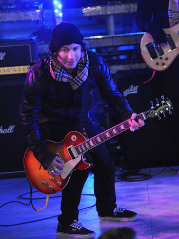 Dan Kanter guitar P