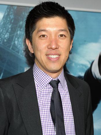 Dan Lin Headshot - P 2012