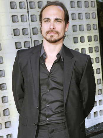 Daniel Buran True Blood premiere - P 2012