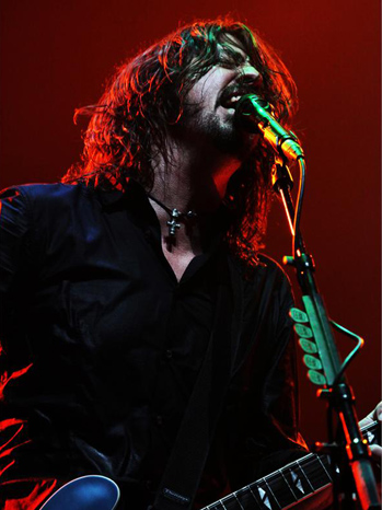 dave grohl sxsw red live P