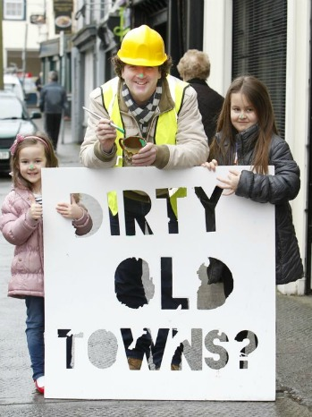Dirty old towns - P 2012
