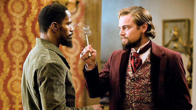 2012-43 FEA Awards Django Unchained H