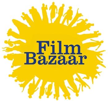 Film Bazaar India logo