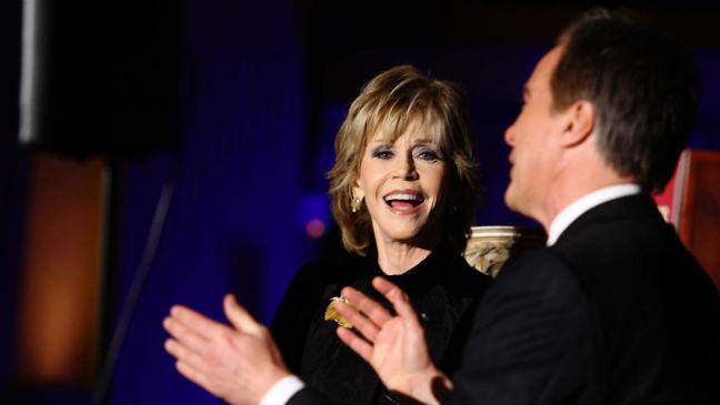 Jane Fonda Press Club H 2012