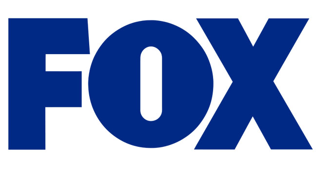 FOX Logo - H 2012