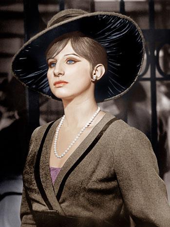 Barbra Streisand Funny Girl 1968 - P 2012