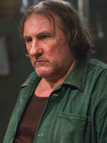 Gerard Depardieu Citizenship and Tax Controversy