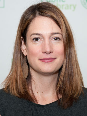 Gillian Flynn Headshot - P 2012
