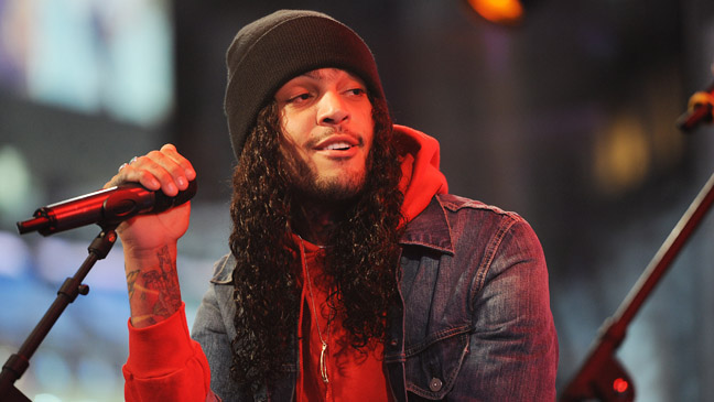 Gym Class Heroes Restore the Shore McCoy - H 2012