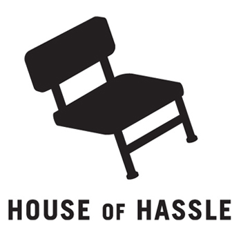 House of Hassle logo
