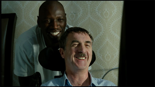 'The Intouchables' - Video Thumbnail - H 2012