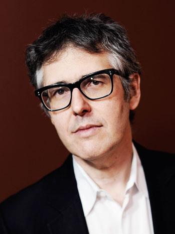 Sundance Film Festival Ira Glass - P 2012