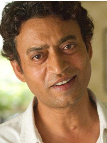 Irrfan Khan - Life of Pi - P 2012