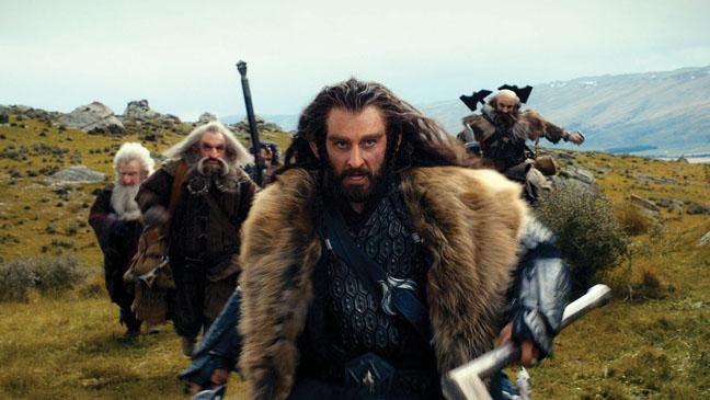 Warner Bros.' 'The Hobbit'