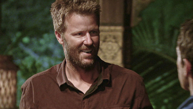 Jeff Kent Survivor CBS - H 2012
