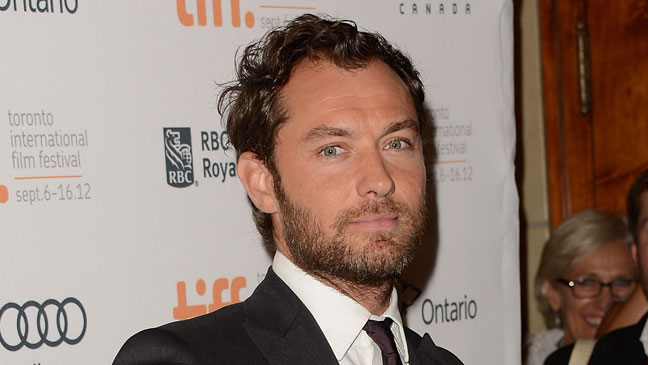 Jude Law - H 2012