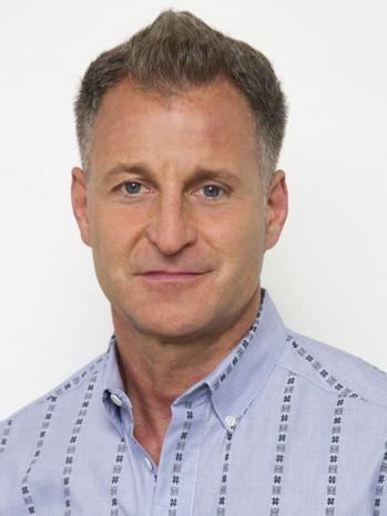 Keith Naftaly headshot P