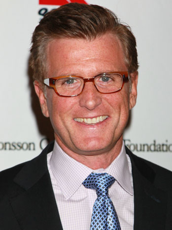 Kevin Reilly Headshot - P 2012