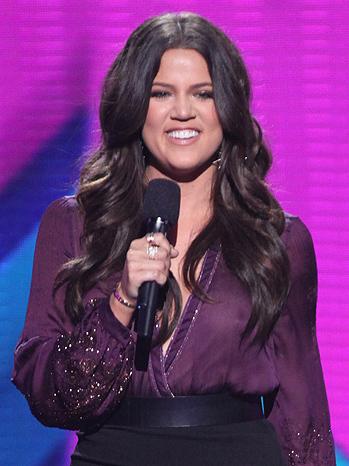 Khloe Kardashian X Factor shirt P
