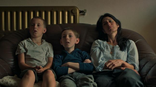 Kid Film Still AFI - 2012 H