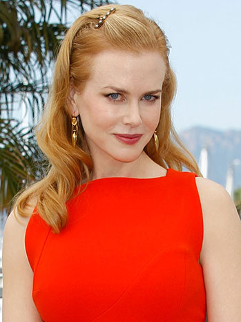 Kidman Wants to Marry Colin Firth Again
