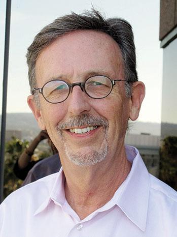 Gregg Kilday